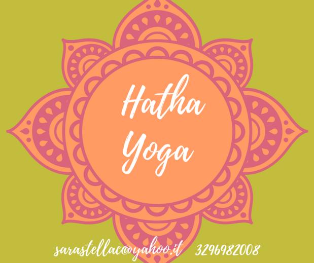 hatha yoga moncalieri