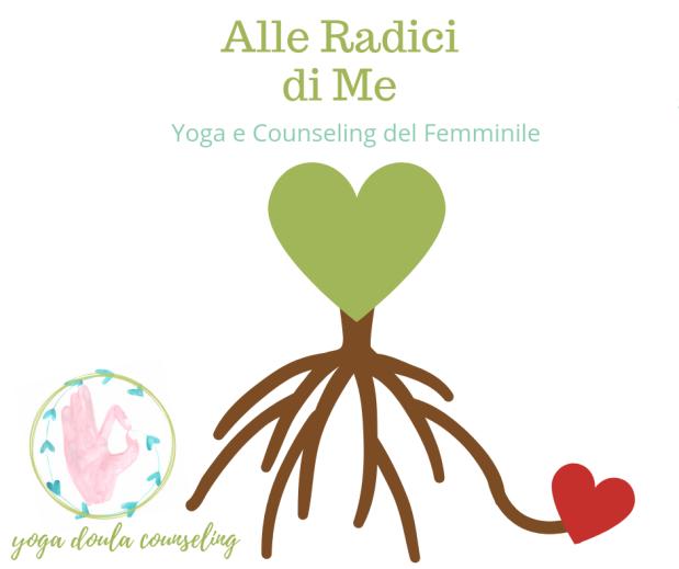 yoga del femminile counseling del femminile - alle radici di me